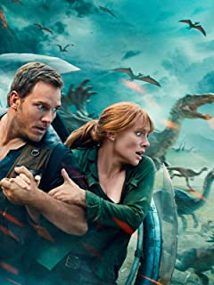 Jurassic World: Fallen Kingdom: Trailer