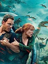 Jurassic World: Fallen Kingdom: Trailer