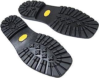 ビブラム vibram 1136 41/42サイズ 靴底交換用ソール