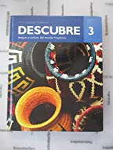Best descubre 3 textbook Reviews
