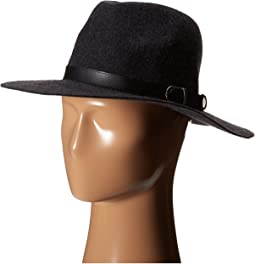 Oh My Darling Wide Brim Hat
