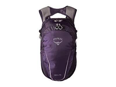 Osprey Daylite (Amulet Purple) Day Pack Bags