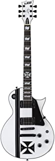 LTD Guitars & Basses IRON CROSS JAMES HETFIELD - Guitarra eléctrica