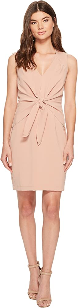 Evelyn Sheath Dress