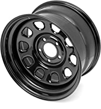 Best black d window wheels Reviews