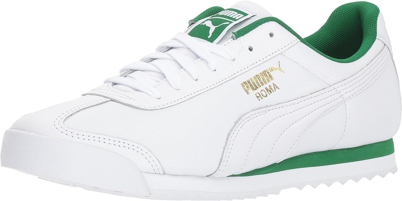 Puma - Mens Roma Classic shoes