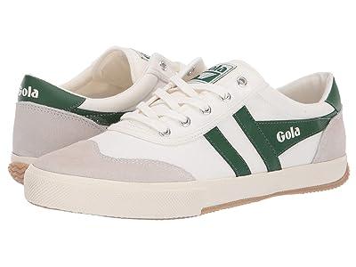 Gola Badminton (Off-White/Green) Men