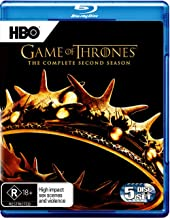 Game Of Thrones: Season 2 (Blu-ray)