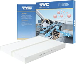 TYC 800047P2 Honda/Acura Replacement Cabin Air Filter