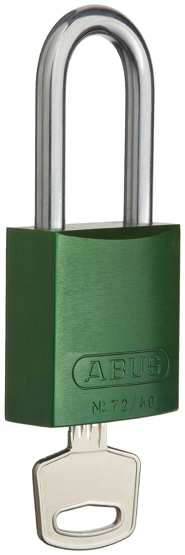 Brady 99617 Very popular Aluminum Lockout Tagout Keyed 1- Padlock Different Sale item