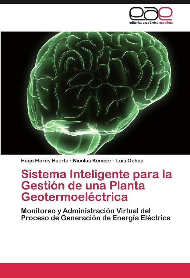 まもなく朝ごはん赤Sistema Inteligente Para La Gestion de Una Planta Geotermoelectrica