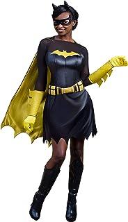 DC Deluxe Women`s Batgirl Costume