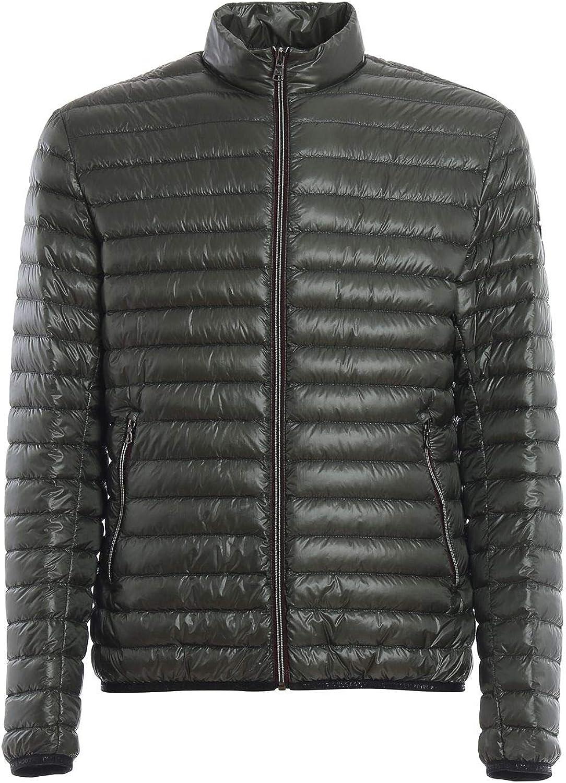 COLMAR ORIGINALS Men's 12743SL382 Green Polyamide Down Jacket