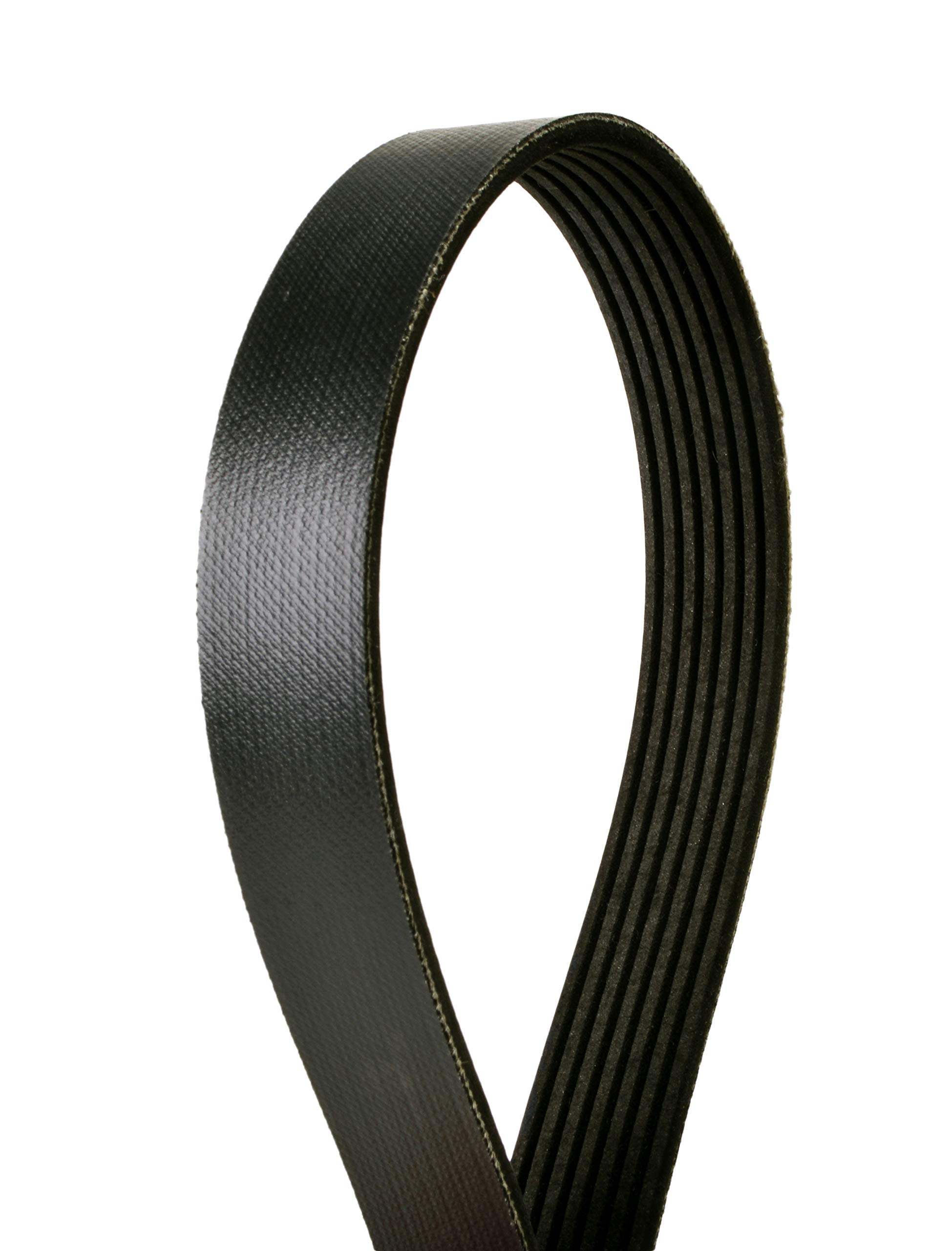 Serpentine Belt-Heavy Duty ACDelco Specialty K080948HD