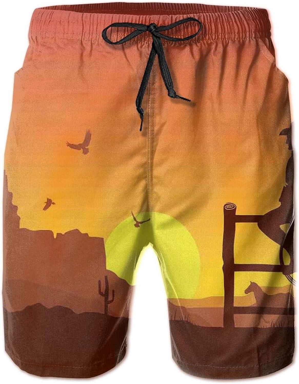 TENJONE New Womens Comfy Drawstring Casual Elastic Waist Pocketed Shorts