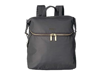 Hedgren Paragon Medium Backpack (Pavement) Backpack Bags