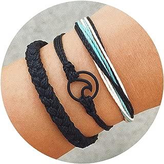 Best surfer string bracelet Reviews