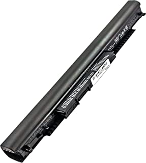 Batería 2600 mAh compatible con HP 15-ay139ns 15-ay140ns 15-ay141ns 15-ay142ns 15-ay144ns 15-ay145ns 15-ay146ns 15-ay147ns 15-ay148ns 15-ay149ns 15-ay150ns 15-ay151ns 15-ay152ns 15-ay153ns 15-ay154ns