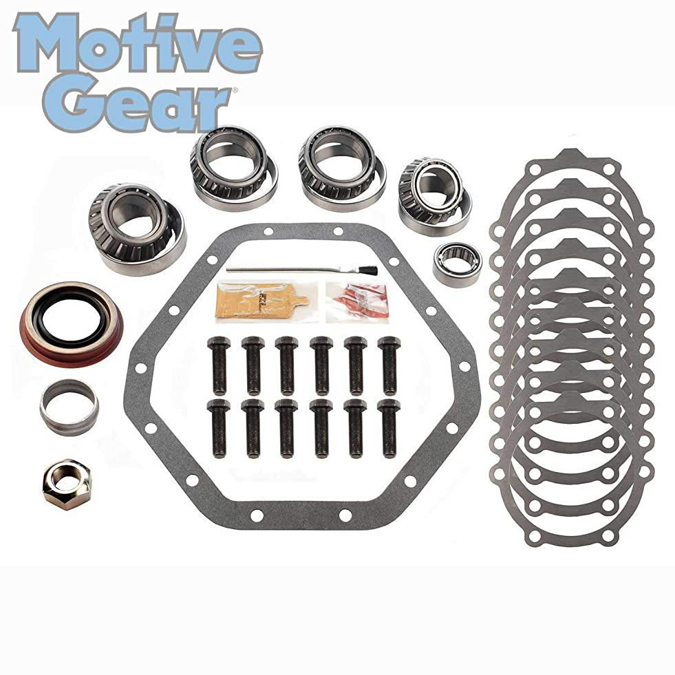 Motive Gear R14RLMKHT Light Duty Timken Bearing Kit, MK GM 10.5