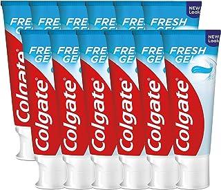 Colgate Tandpasta Blue Fresh Gel - 12 x 75ml - Voordeelverpakking