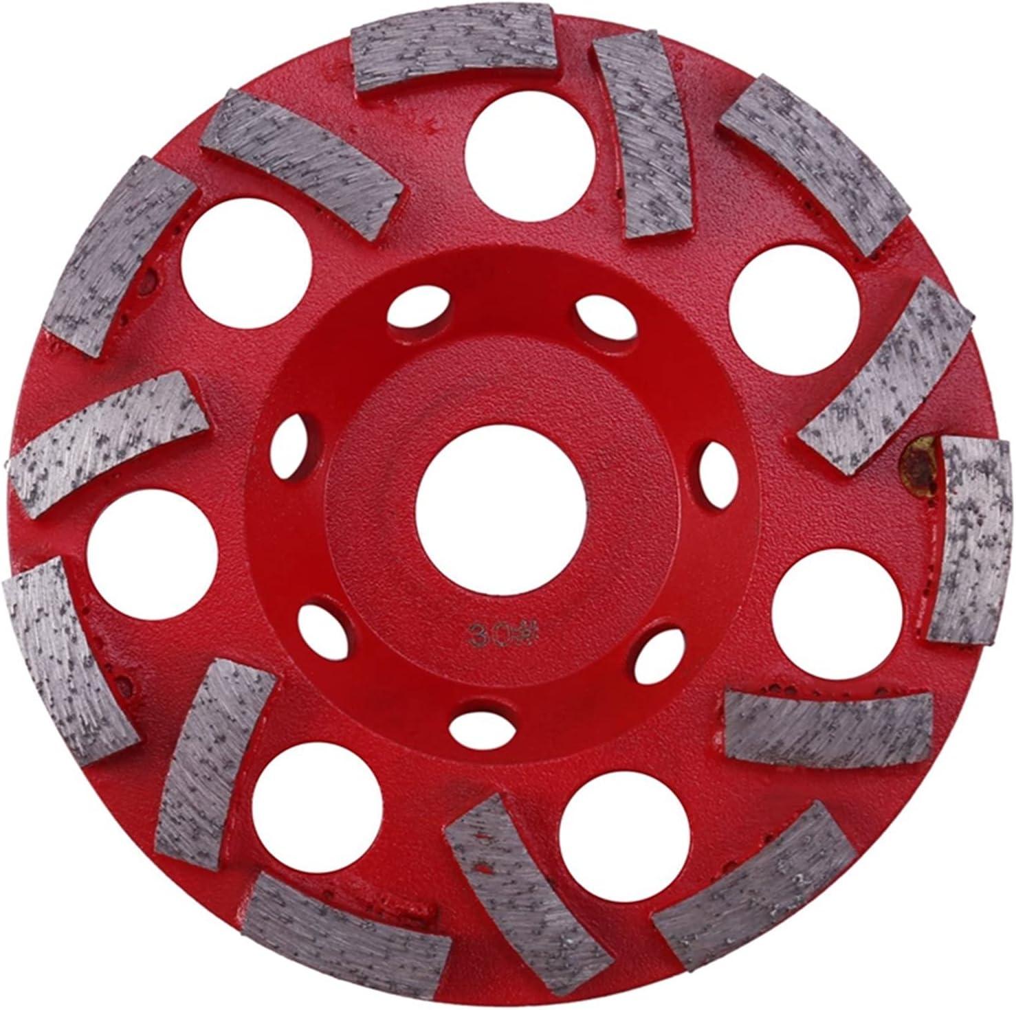 Choice YYDMBH Cutting wheele 125mm Diamond A Max 86% OFF Turbo Grinding Double Disc