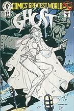 Ghost: Comics' Greatest World(Week 3, June, 1993)