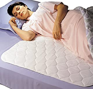 Priva High Quality Ultra Waterproof Sheet and Mattress Protector 44x52 Inch
