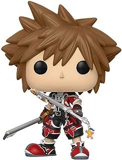 Funko POP! Kingdom Hearts: Sora Brave Form