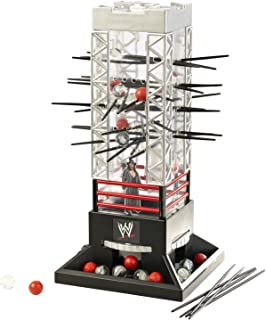 WWE Kerplunk Game
