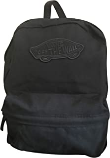 Realm Off The Wall Backpack (Black)