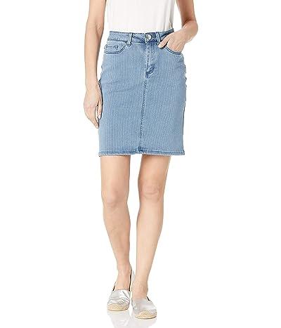 Lee Regular Fit 21 Denim Skirt
