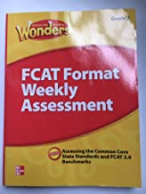 McGraw Hill Reading Wonders, Weekly Assessment, Grade 2, Assessing the Common Core State Standards, CCSS