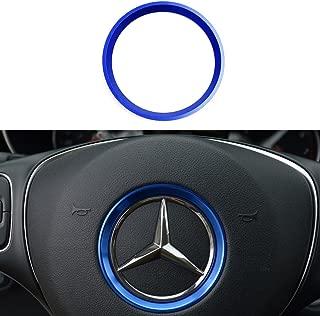 mercedes e-class steering wheel cover