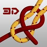 Knoten 3D ( Knots 3 - ww.hafentipp.de, Tipps für Segler