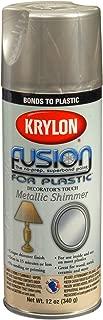 Best black nickel spray paint Reviews