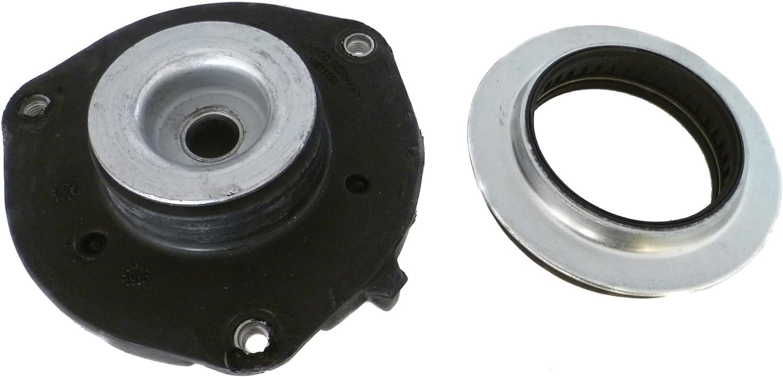 MAPCO Repair Kit Industry No. 1 strut 34871 High material suspension
