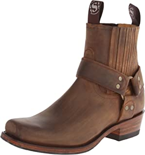 Best sendra harness boots Reviews