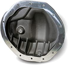 BD Diesel 1061826 Differential Cover Front-(AA 14-9.25-03-13 Dodge 2500/03-12 3500)