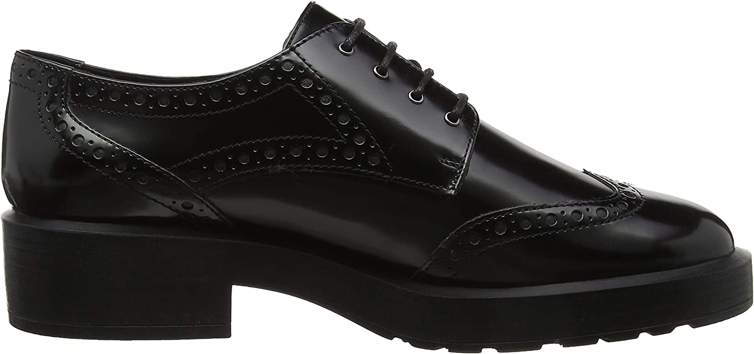Geox Womens D Kenly D Brogues