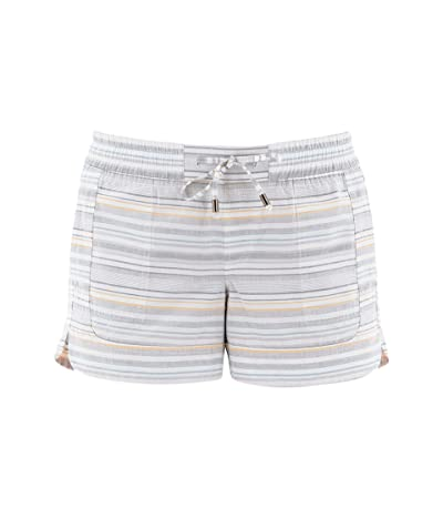 Aventura Clothing Nomad Shorts (Stingray) Women
