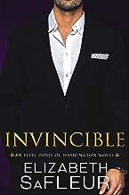 Invincible (Elite Doms of Washington Book 6) (English Edition)