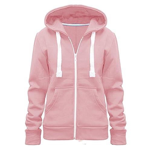 b8b3a4ea37062 Urban Diva Ladies Girl WomensNEW Plus Size Zip up Sweatshirt Hooded Hoodie  Coat Jacket Top UK