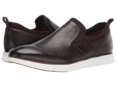 Kenneth Cole New York Dover Slip-On (Brown) Men