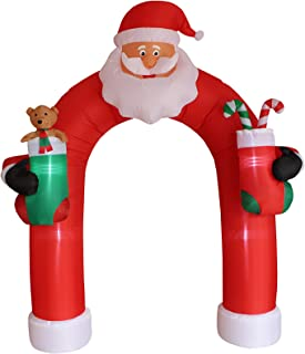Best outdoor christmas arch Reviews