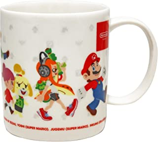 NintendoTOKYOシリーズ マグカップ Nintendo TOKYO限定