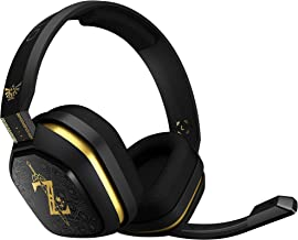 ASTRO Gaming The Legend of Zelda: Breath of the Wild A10 Headset (Renewed)