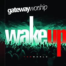 wake up jesus culture