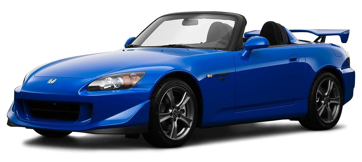 Amazon.com: 2009 Honda S2000 reseñas, imágenes y ...