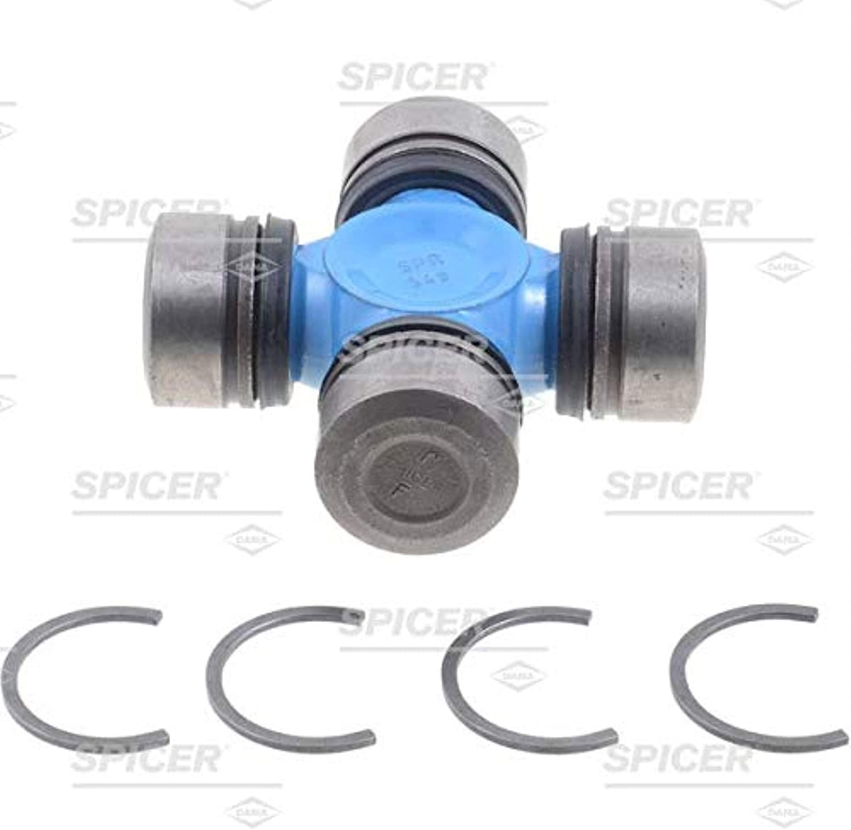 5-760XC 新発売 Spicer 新作 人気 Dana 30 44 Blue Coated Axle Series Ujoint 1310
