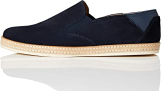 Marchio Amazon - find. Simple Slip On, Scarpe da Ginnastica Uomo